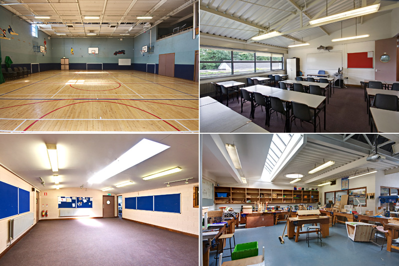 Room Hire Hartstown Community School